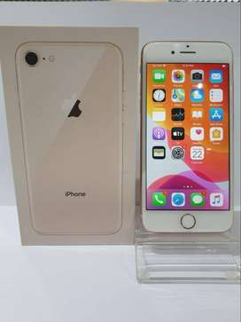 Get iPhone 8 (64GB) at best offer