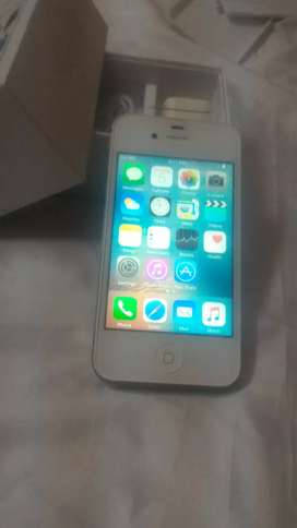 IPhone 4s 42gb destination