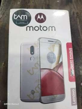Dijual Motorola m msh baru segel