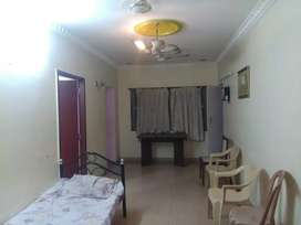 860 square feet fully furnished 2 BHK for rent in Nungambakkam.