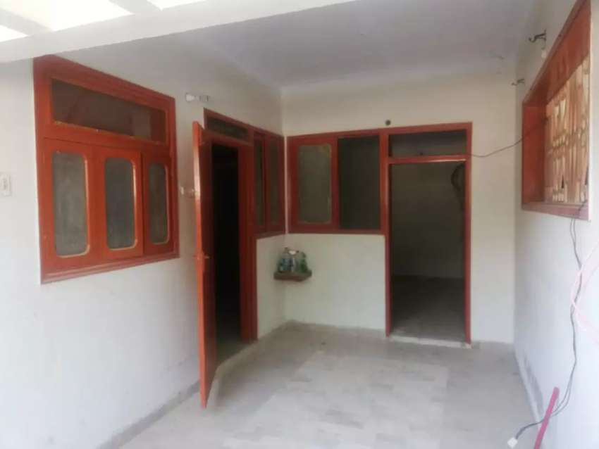 Ground floor 4 rooms available for rent 0