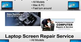 Offering Mac Solutions for Home & Office Data Recovery Printer issues