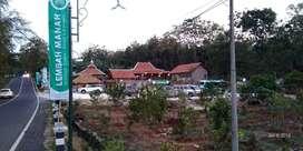 DIJUAL : Ex-Restoran LEMBAH MANAH
