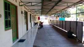 Kost Putra / Putri / Keluarga / Pasutri dekat RS Indriyati Solobaru
