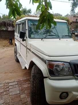 Mahindra Bolero Power Plus 2013 Diesel 70000 Km Driven