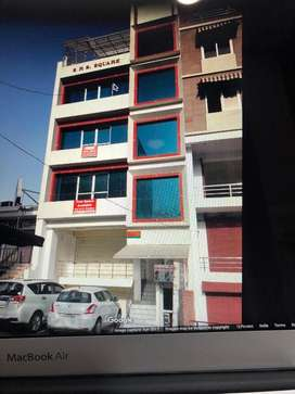 1600 sf furnished office /showroom for RENT in vikas nagar