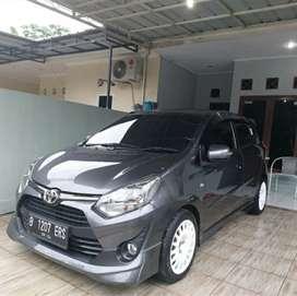Toyota Agya TRD Sportive 1.2 A/T
