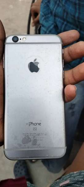 iPhone 6S mobile