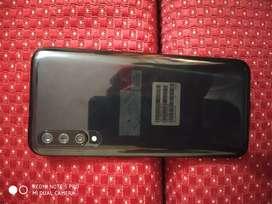 Mi A3 brand new 128/6 gb
