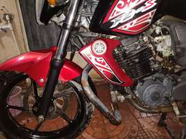 My son is out India.it is one hand drive bike .well maintenance bike