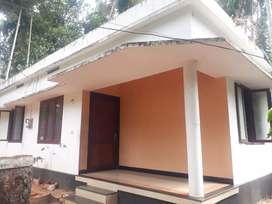 2 bhk single house near kotooli civil station road. Two wheeler site.
