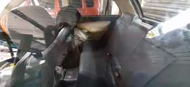 power steering, AC running , video display withback camera