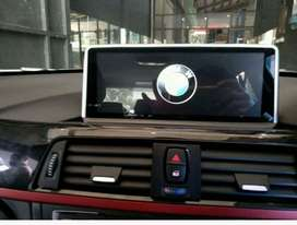 Head unit android For Bmw F30 screen 10.25inch