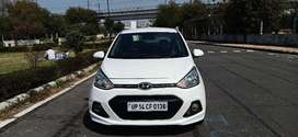 Hyundai Xcent S 1.2 OPT, 2014, Diesel