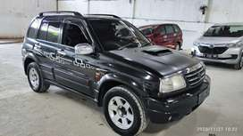 ( KHUSUS CASH ) SUZUKI ESCUDO JLX 2.0 AT 2004