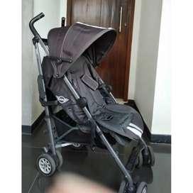 Stroller anak Mini Cooper Easy Walker