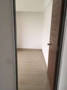 2bhk apartment with FREE A/C in bedroom in sahakar premier .