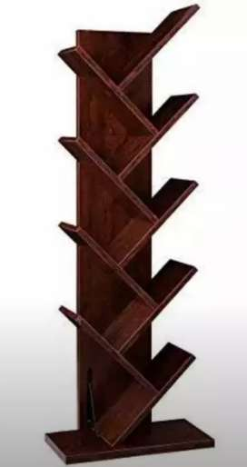 Book/file rack for office&home