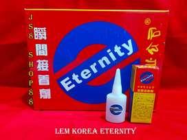 LEM KOREA ETERNITY (PER BOX)