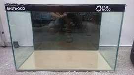 Aquarium tebal 8mm ukuran 80cm x 40cm x 50cm