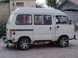 2008 Suzuki carry with excellent condition.