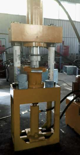 Lick Salt Press, Horse Lick Salt, Cattle Lick Salt Press