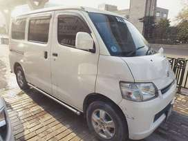 Toyota Town Ace 2008 Get on easy monthly installments