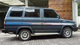 Kijang Grand Extra '93 Asli AB Tg 1 Istimewa Orisinil
