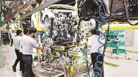NEW OPENING AUTOMOBILE LTD