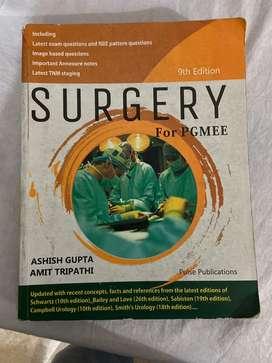 Surgery ashish gupta and amit tripathi