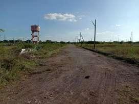 Chance HMDA plot near 250 feet Road Mirkhanpet Amazon and Pharma city