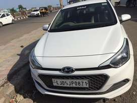 Hyundai i20 2016 Diesel Good Condition