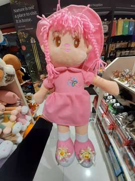Seulgi Gkids Doll Stella W/Hat 19H