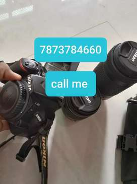Abhiva camera