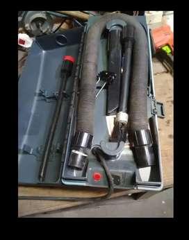 vacuum cleaner model box