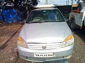 Tata Indica E V2 2012 Diesel 126000 Km Driven