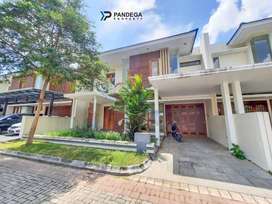 Jual Rumah Dalam Perumahan Elit di Jl. Magelang Km 6 Dekat RSA UGM
