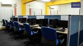 inCOff Workspaces- Workoola