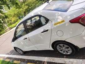 Hyundai Xcent 2015 Diesel 120000 Km Driven