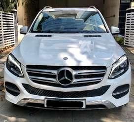 Mercedes-Benz Gle 350, 2016, Diesel