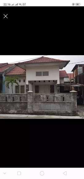Rumah dikomplek elit type 36