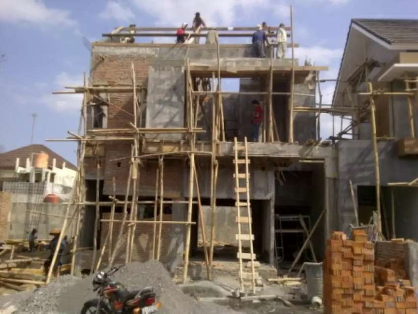 Jasa Tukang Bangunan 0