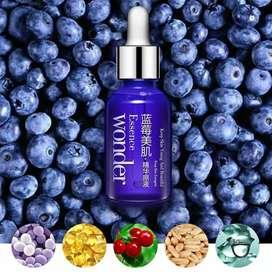 Serum Essence Blueberry