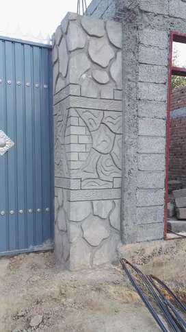 Cement Decor