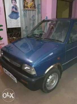 Car for sale at Shaktinagar, Rourkela odisha
