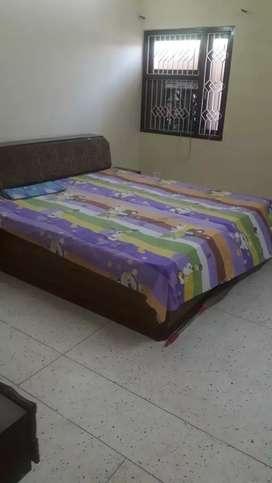 2bhk fully furnished flat at vaishali nagar