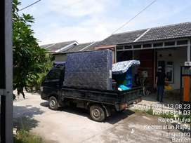 Sewa Pick Up area Jakarta dan Bekasi murah pindahan dan kirim barang