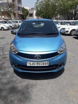 Tata Tiago 1.05 Revotorq Xe Option, 2016, Petrol