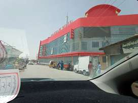 Makkah Mall Ground ,1st and 2nd floor