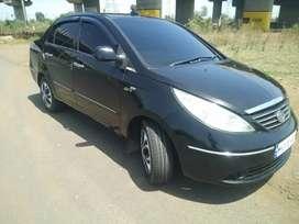 Tata Manza 2010 Diesel 57000 Km Driven